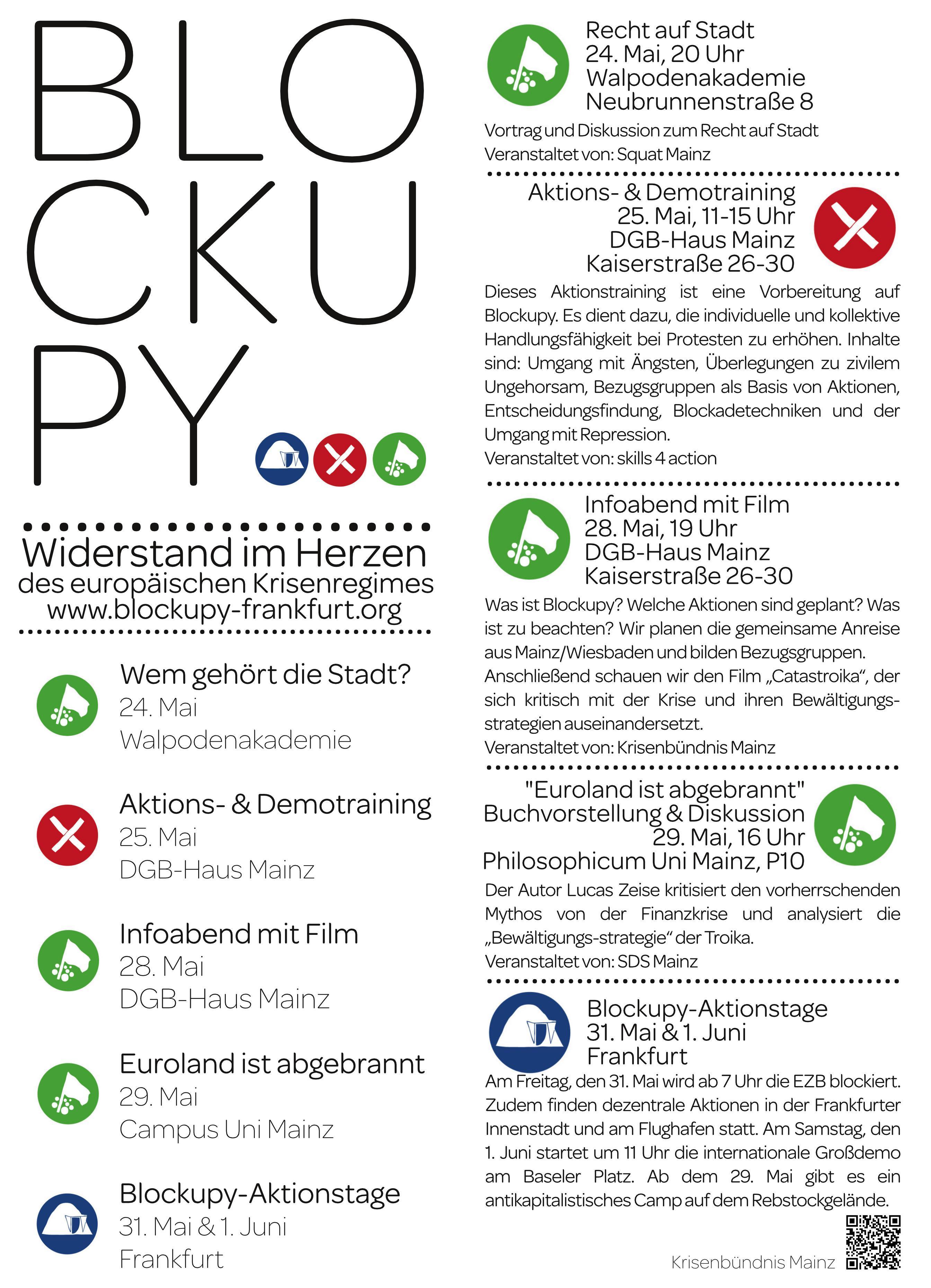 blockupy2013